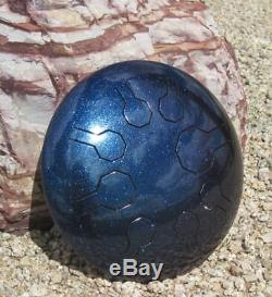 10 Handpan Steel Tongue Drum Stainless Steel Freya Scale Stardust Color