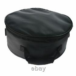 12 Inch Steel Tongue Drum Handpan Major 11 Notes Tankdrum With Bag Gifts Set