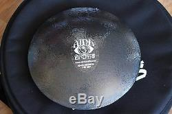 Ajna 10 7 Tone Hammered Gunmetal Steel Tongue Drum Pentatonic Scale -USA Made