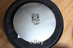 Ajna 10 7 Tone Pokéball Steel Tongue Drum Pentatonic Scale USA Made