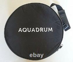 Aquadrum stimmbar 10 Pro handpan tankdrum steel-tongue-drum Schlitztrommel