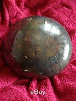 Chromatic Steel Tongue Drum, C4-c5, 16, Handmade In Uk, Bespoke Original