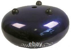 DevinArt Steel Diatonic Scale Handpan Tank Tongue Hank Drum Ake Bono Reiki Medit
