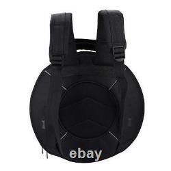 Hand Pan Handpan Hand Drum Tongue Drum A/C/D/E/F/G/A/C/D Scale with Storage Bag
