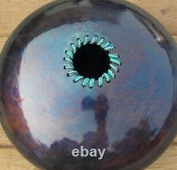 Handmade Steel Tongue Drum, 38cm, 15in, Tankdrum, Hank Drum