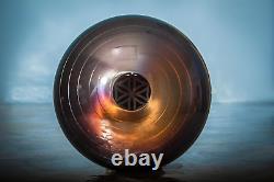 KSY. 35. FL Steel tongue drum 35cm Kosmosky