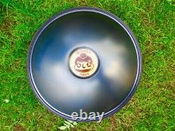QUINT ART DRUM G Pygmy (Tongue Drum / Steel Drum / Handpan)