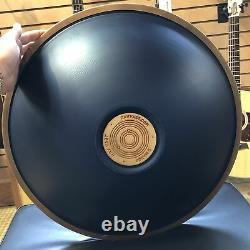RAV Vast D Major Steel Tongue Drum with Gig Bag