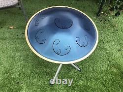 Rav Vast A Integral Steel Tongue Drum/Steel Drum