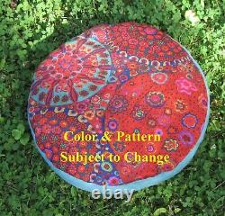 STAINLESS STEEL Tongue Drum VibeDrum- Tropical 18 Notes P Tuned