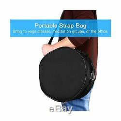 Steel Tongue Drum-12 Inch 11 Note Handpan Drum, Steel Drums, Tongue Drums