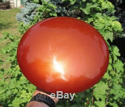 Steel Tongue Drum, Handpan, EDELSTAHL Earth Mini-Vibe 8 Töne- 25 cm Galaxy