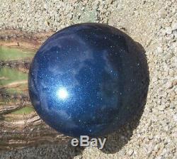 Steel Tongue Drum, Handpan, EDELSTAHL Stardust Mini-Vibe 8 Töne-25 cm-Cosmic