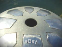 The Original Tankdrum (Tankdrum. Com) tank drum, steel tongue, hand pan, handpan