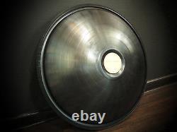 Tongue Hand Pan / RAV Vast 2 / D Celtic Minor / (in case) SteelDrum Tank drum