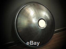 Tongue Hand Pan / RAV Vast 2 / G Pygmy / (in case) Steel / Hand Drum/Tank drum