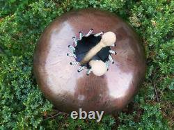 Tunable 12 Galaxy 10 notes steel tongue drum Tankdrum handpan
