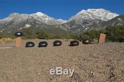 USA Made Manastone Floating Steel Tongue Drum, F Big Bear Scale, Tank Drum 12