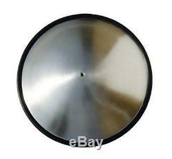 Zenko Equinox Steel Tongue Drum