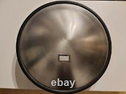 Zenko Omega Steel Tongue Drum