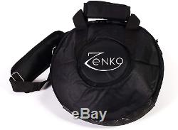 Zenko ZEN01 Melodic Percussion Steel Tongue Drum